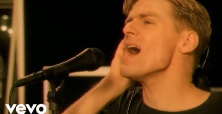Bryan Adams Please Forgive Me Official Music Video