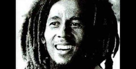 Bob Marley Shes gone