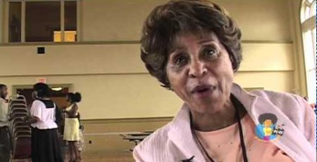 Catching Up With Marla Gibbs