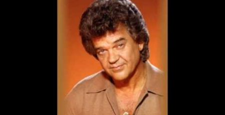 Conway Twitty Id Love To Lay You Down