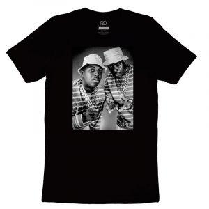 EPMD Black T shirt