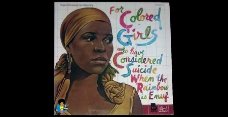 For Colored Girls Who Have Considered Suicide 1976 Broadway