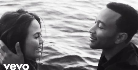 John Legend All of Me Official Video