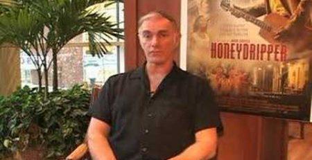John Sayles on HONEYDRIPPER