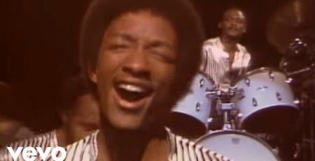 Kool The Gang Take My Heart Official Music