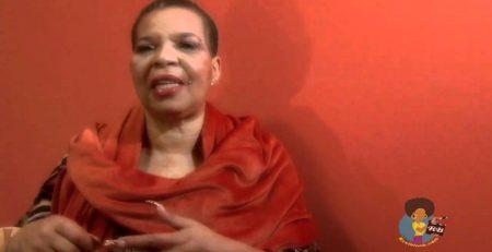 Ntozke Shange Interview Teaser