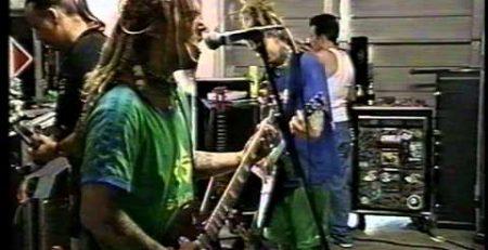 Soulfly Loladamusica 1998