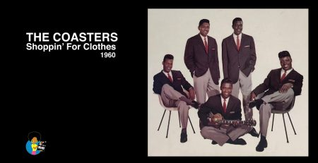 The Coasters Shoppin For Clothes 1960