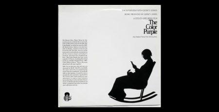 The Color Purple Interview w Quincy Jones 1986