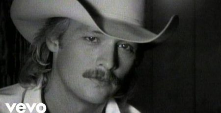 Alan Jackson Here In The Real World Official Music