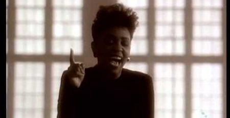 Anita Baker Giving You The Best That I Got