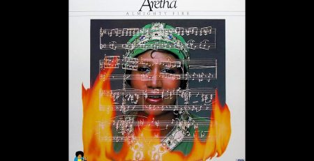 Aretha Franklin Almighty Fire 1978 Produced by Curtis