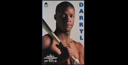 Darryl Read by Art Rust Jr 1992 OOP Audiobook