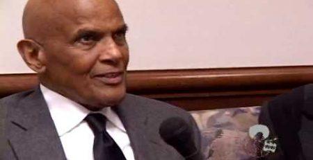 Harry Belafonte Speaks