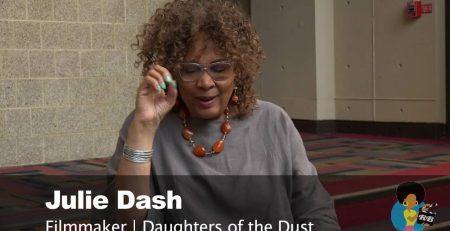 Julie Dash On Working On Male Dominated Film Sets