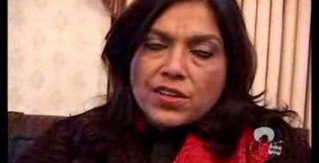 Mira Nair Namesake Interview