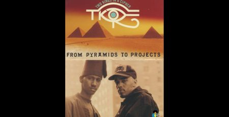 1618705325 Two Kings in a Cipher From Pyramids to Projects