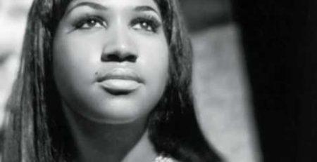 Aretha Franklin I say a little prayer