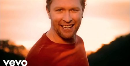 Craig Morgan Thats What I Love About Sunday Official