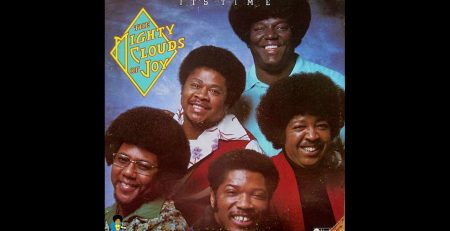 Mighty Clouds Of Joy Its Time 1974 Philly