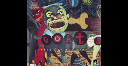 The Goats The Tricks of the Shade 1992