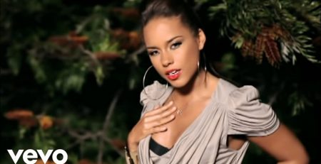 Alicia Keys Un thinkable Im Ready Official Video
