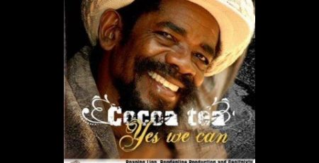 Cocoa tea Red now