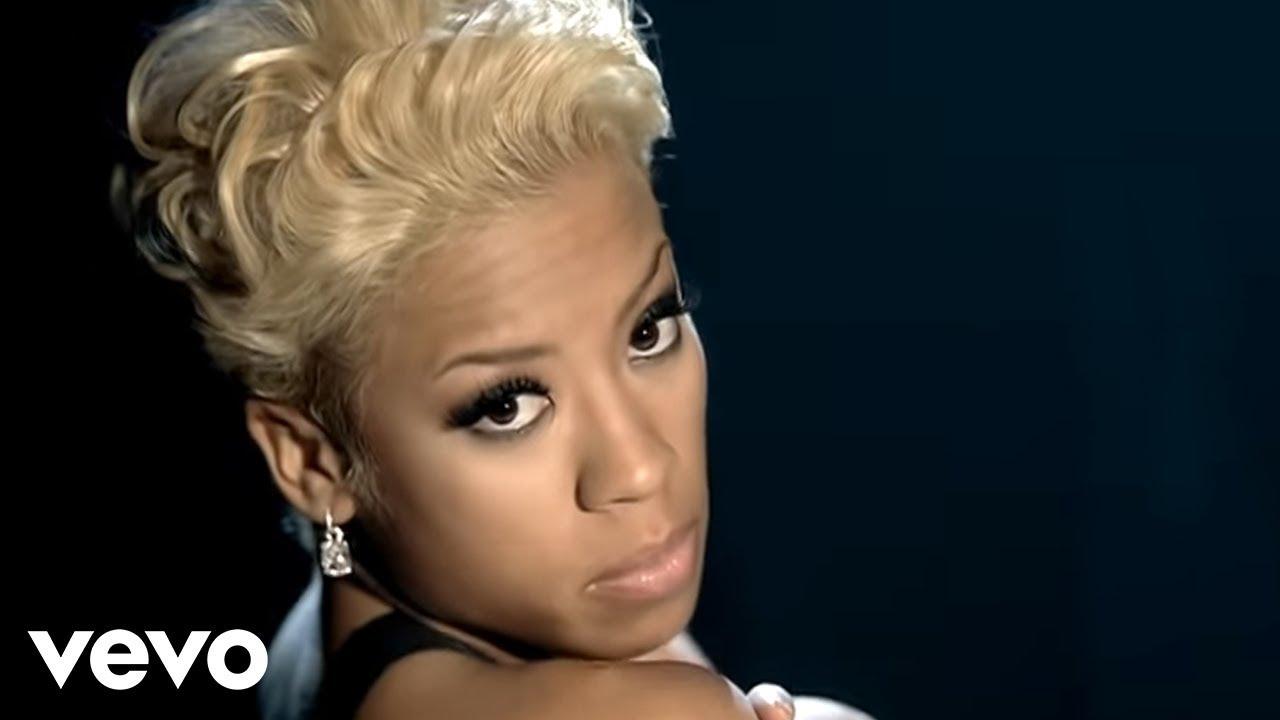 Keyshia Cole I Remember Official Video