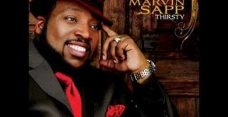 Never Wouldve Made It Marvin Sapp