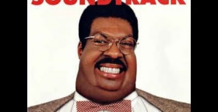 The Nutty Professor The Soundtrack 1996