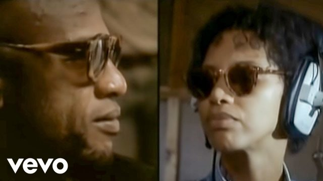 Womack Womack Teardrops Official Video