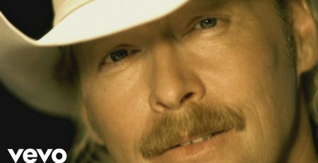 Alan Jackson Remember When Official Music Video