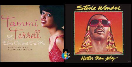 Who Did It Better Tammi Terrell vs Stevie Wonder