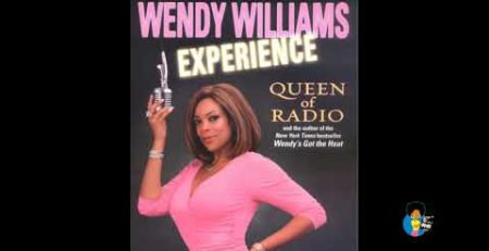 The Wendy Williams Experience 2004 Audiobook