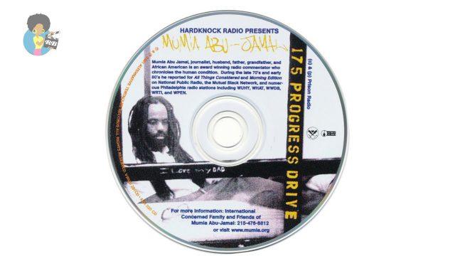 Mumia Abu Jamal 175 Progress Drive 2001