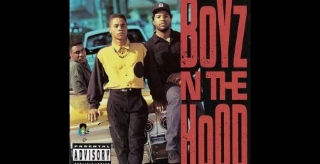 Boyz In The Hood Music From The Motion Picture