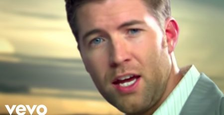 Josh Turner Would You Go With Me Official Music