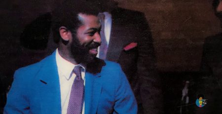 Teddy Pendergrass His Only Feature Film Appearance 1982