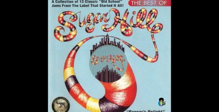 The Best of Sugar Hill Records 1979 1983