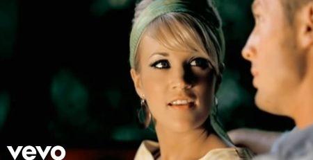 Carrie Underwood Just A Dream Official Video