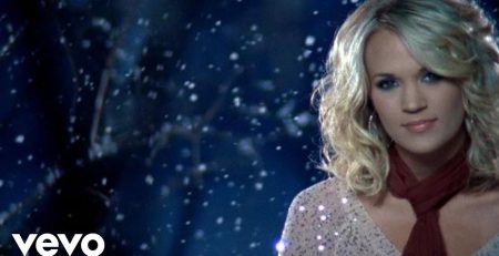 Carrie Underwood Temporary Home Official Video