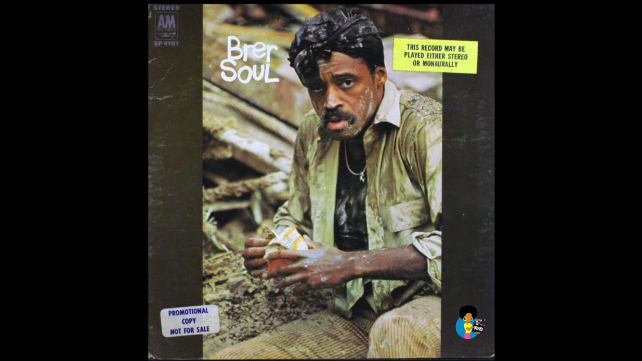 Melvin Van Peebles Brer Soul 1968 Proto Rap Full