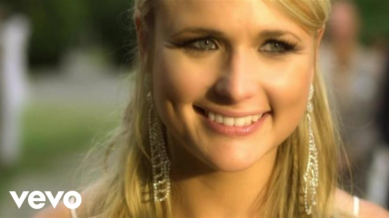 Miranda Lambert White Liar Official Music Video