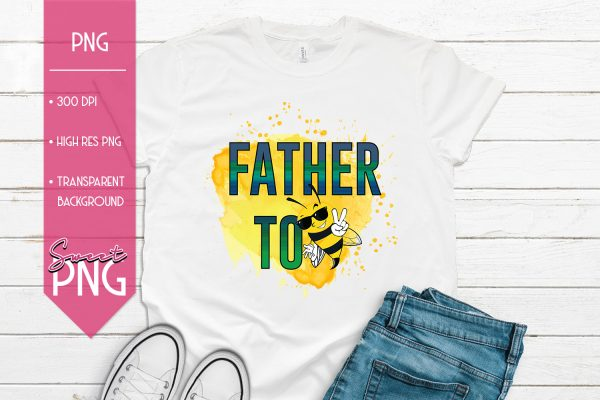 Father To Bee 1