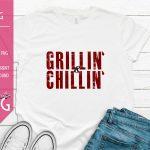 Grillin and Chillin 1