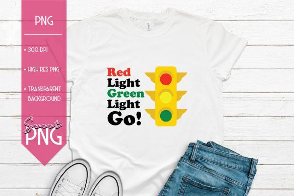 Red Light Green Light 1