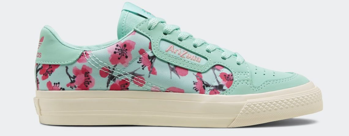 If You Love Arizona Iced Tea, Adidas's New Sneaker Collection Will Make You Real Thirsty