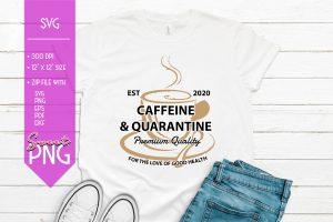 Caffeine and Quarantine 1500