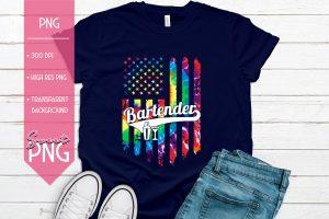 Americas Bartender Tie Dye Mockup Faded 1500 1