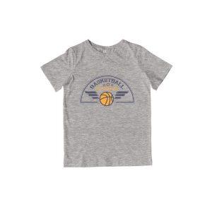 Basketball Championship heathergrey
